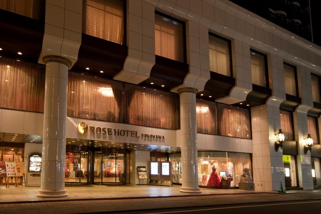 rosehotel_0211 夜